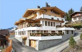 Luxury residential for sale in Austria. New home – Kirchberg in Tirol, Tyrol, Austria