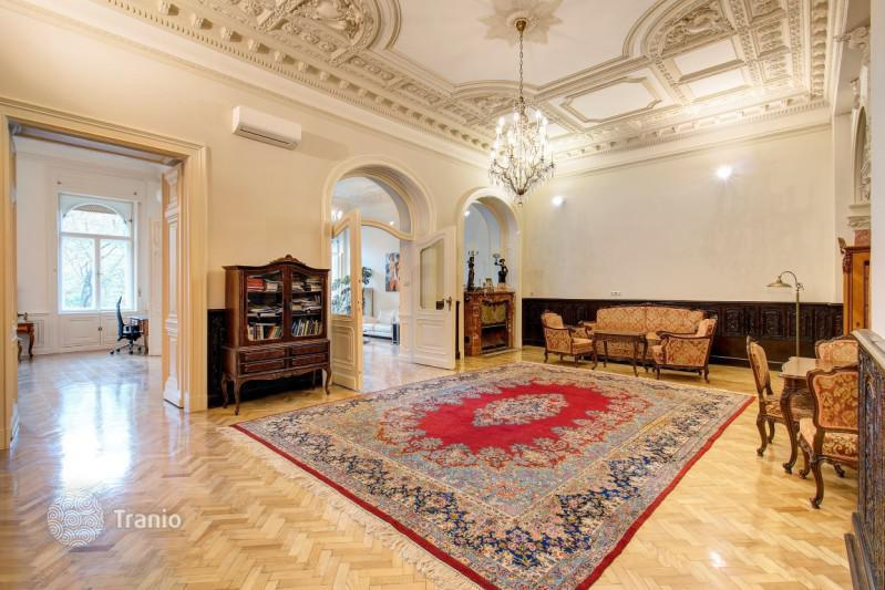 Luxury Apartments For In Budapest