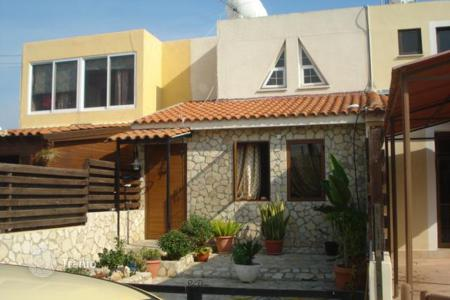 2 bedroom houses for sale in Larnaca (city). Two Bedroom Maisonette