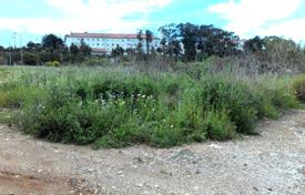 Development land for sale in Lisbon. A plot of land with license and building permit, Oeiras, Portugal