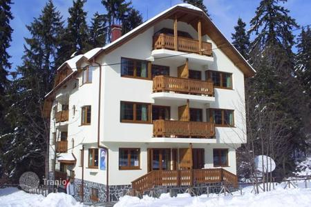 1 bedroom apartments for sale in Mountains in Bulgaria. Apartment – Borovets, Sofia region, Bulgaria