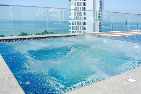 2 bedroom apartments to rent in Thailand. Apartment - Pattaya, Chonburi, Thailand