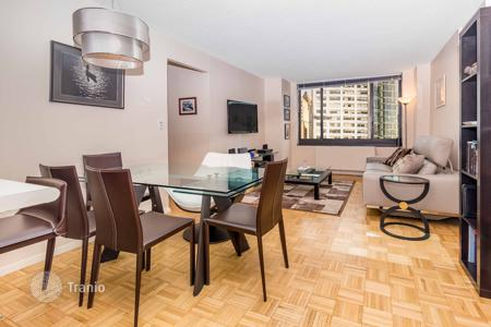 Condos for rent in New York City. Rector Place