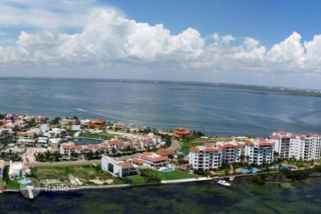 Apartments for sale in Cancun. Apartment – Cancun, Quintana Roo, Mexico
