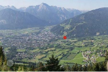 Commercial property for sale in Austrian Alps. An exclusive project of a hotel building in East Tyrol, Lienz