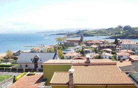 5 bedroom houses by the sea for sale in Spain. Villa – Asturias, Spain