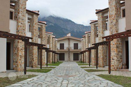 Townhouses for sale in Thasos. Terraced house - Thasos, Administration of Macedonia and Thrace, Greece