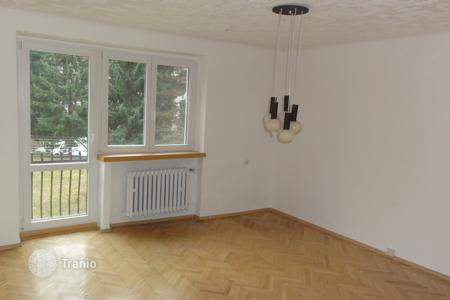 Cheap property for sale in Central Bohemia. Apartment – Central Bohemia, Czech Republic