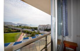 3 bedroom apartments by the sea for sale in Alicante. Three-bedroom apartment with a sea and a mount Ifach view in the center of Altea, Alicante, Spain