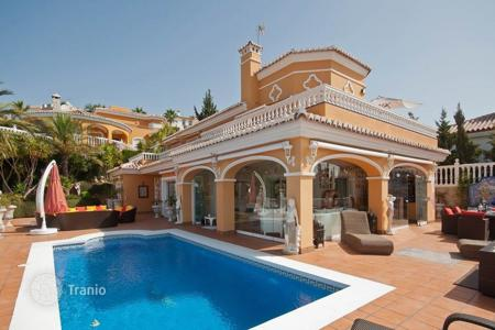 Luxury property for sale in Mijas. Villa – Mijas, Andalusia, Spain