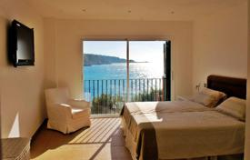 5 bedroom apartments for sale in Majorca (Mallorca). Apartment – Calvia, Balearic Islands, Spain