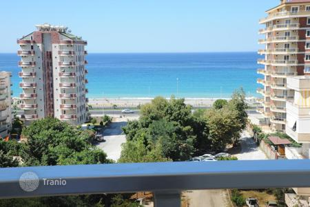2 bedroom apartments by the sea for sale overseas. Apartments just 100 meters from the sea in Mahmutlar