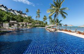 Villas and houses by the sea for rent with swimming pools in Ko Samui. Villa – Ko Samui, Surat Thani, Thailand