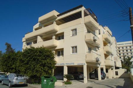 Penthouses for sale in Larnaca. Three Bedroom Luxury Penthouse with Title Deeds