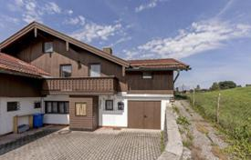 3 bedroom houses for sale in Bavaria. House with spacious rooms, Tegernsee, Germany