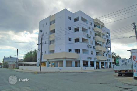 Apartments with pools for sale in Larnaca. Two Bedroom Apartment