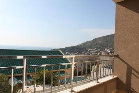 Residential for sale in Petrovac. Apartment – Petrovac, Budva, Montenegro