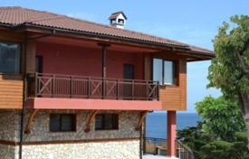Houses with pools for sale in Sozopol. Detached house – Sozopol, Burgas, Bulgaria
