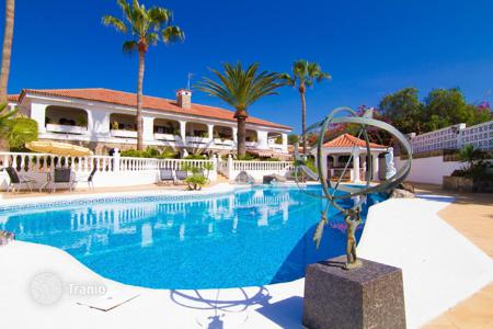 Luxury residential for sale in Callao Salvaje. Villa – Callao Salvaje, Canary Islands, Spain