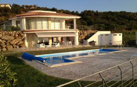 Furnished villa with a rooftop terrace in a new residential complex not far from the coast, Zambrone, Calabria, Italy for 300,000 €