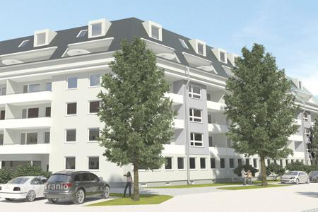 New homes for sale in Schwabing-Freimann. Luxury penthouse in Schwabing-Freimann, Munich