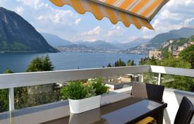 Apartment – Bissone, Lugano, Ticino,  Switzerland for 837,000 $