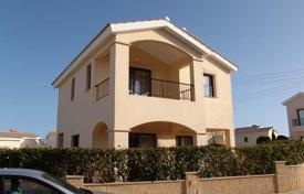3 bedroom houses for sale in Kouklia. 3 bedrooms Villa in Secret Valley area near with Aphrodite rock