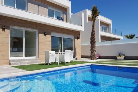 Chalets for sale in San Pedro del Pinatar. Detached Villa — San Pedro del Pinatar