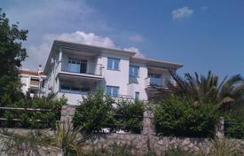 Coastal property for sale in Primorje-Gorski Kotar County. First-class modern villa in Kostrena