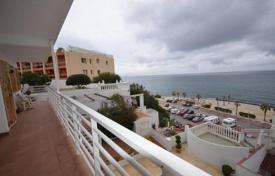 Apartments with pools by the sea for sale in Andalusia. This fantastic apartment in Benalmadena