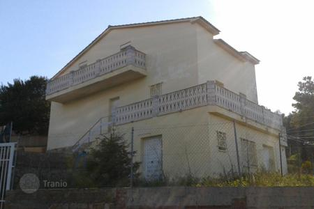 Foreclosed 6 bedroom houses for sale in Spain. Villa - Barcelona, Catalonia, Spain