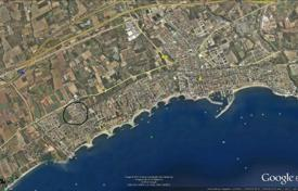 Cheap development land for sale in Catalonia. Development land – Mataro, Catalonia, Spain