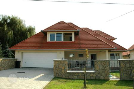 Residential for sale in Somogy. Detached House on the Southern side of the Lake Balaton close to Keszthely town