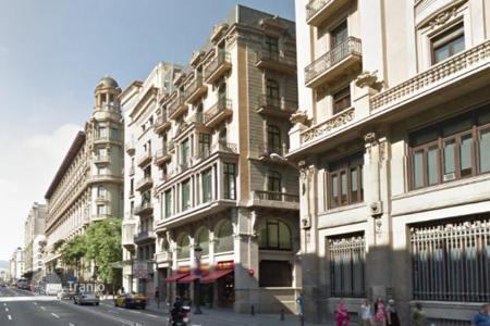 Business centres for sale in Spain. Business centre – Ciutat Vella, Barcelona, Catalonia,  Spain