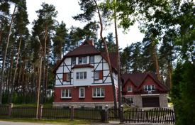 Houses for sale in Latvia. Townhome – Priedkalne, Garkalne municipality, Latvia