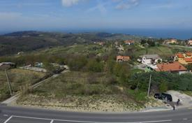 A large plot in a picturesque area of the city, Izola, Slovenia for 430,000 €
