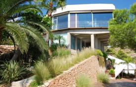 Luxury houses for sale in Benidorm. Villa – Benidorm, Valencia, Spain