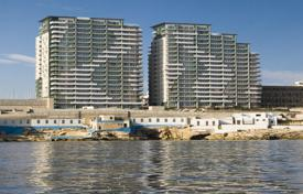 Apartments with pools for sale in Malta. Apartment – Sliema, Malta