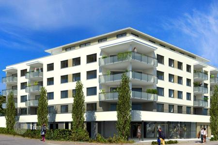 3 bedroom apartments for sale in Uberlingen. New home - Uberlingen, Baden-Wurttemberg, Germany
