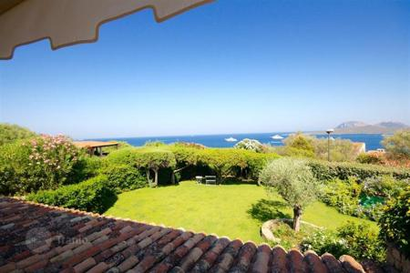 Luxury property for sale in Costa Smeralda. Villa – Olbia, Sardinia, Italy