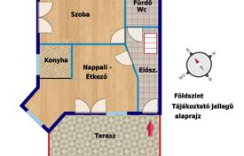 Apartments for sale in Budakeszi. New home – Budakeszi, Pest, Hungary