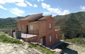 Cheap houses for sale in Andalusia. Villa – Almeria, Andalusia, Spain
