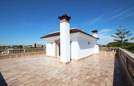 Luxury houses for sale in Costa Blanca. Orihuela Costa, Cabo Roig. Villa of 600 m² built with plot of 900 m². Property consists of 6 bedrooms, 7 bathrooms,