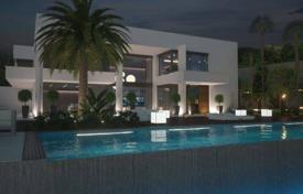 Luxury 5 bedroom apartments for sale in Altea. New home – Altea, Valencia, Spain
