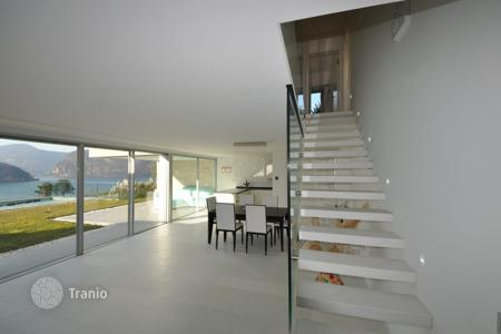 Luxury 4 bedroom apartments for sale in Central Europe. Penthouse – Lugano, Ticino, Switzerland