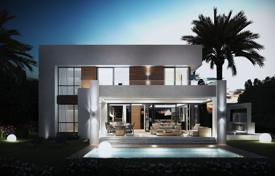 Houses with pools for sale in El Paraíso. Magnificent Modern Villa from Azure Collection Project, El Paraiso, Estepona