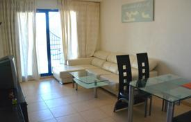 2 bedroom apartments by the sea for sale in Benidorm. Comfortable penthouse with a terrace and sea views, Benidorm, Spain