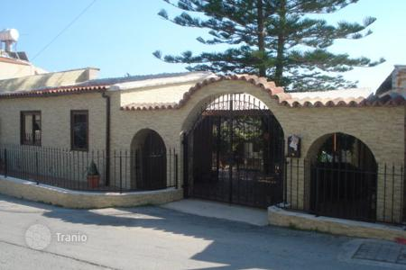 Coastal residential for sale in Oroklini. Three Bedroom Detached Traditional Bungalow