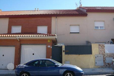Bank repossessions property in Seseña. Villa – Seseña, Castille La Mancha, Spain