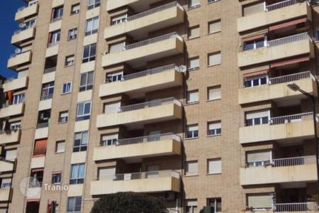 Bank repossessions property in Aragon. Apartment – Huesca, Aragon, Spain